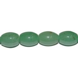 Avent. verde oliva 8*12 mm.