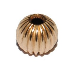 Bola rayada GF. 3 mm.(20 bolas)