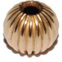 Bola rayada GF. 5 mm.(10 bolas)