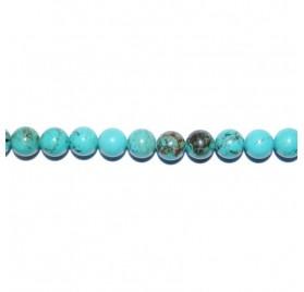 绿松石球3毫米(Turquoise ball 3 mm)