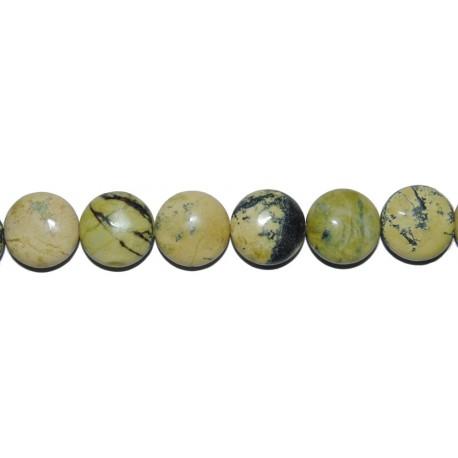 Turquesa amarilla(serp.) disco 20 mm.