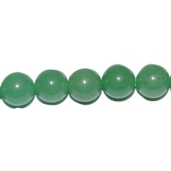 Avent. verde bola 2 mm.