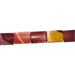 Mokaita rectángulo 25*35 mm
